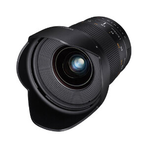 Samyang 20mm f/1.8 AS – Sony A-Mount