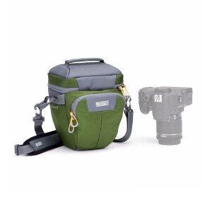 Mind Shift Multi-Mount Holster 10 Camera Bag - Green
