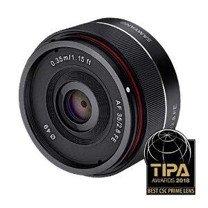 Samyang AF 35mm f/2.8 UMC FE Lens