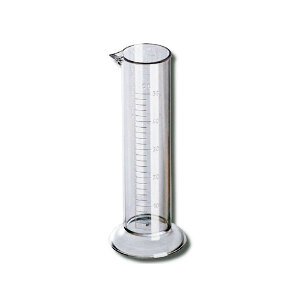 AP Graduated Measuring Cylinder – 50ml