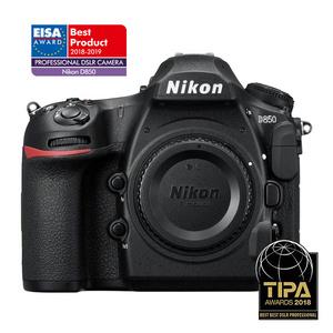 Nikon D850 DSLR - Body Only