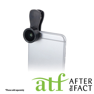 ATF Clip-on Lens for Smartphones