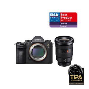 Sony A9 + 16-35mm f/2.8 G Master Lens