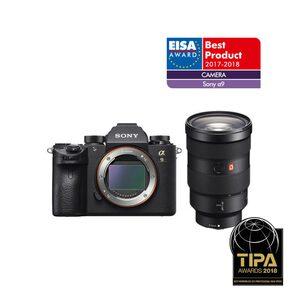 Sony A9 + 24-70mm f/2.8 G Master Lens