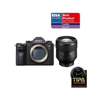 Sony A9 + 85mm f/1.4 G Master Lens