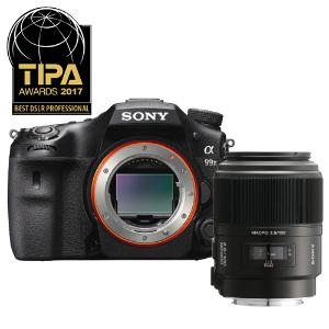 Sony A99 Mark II + Sony 100mm f/2.8 Macro Lens Ex-Display