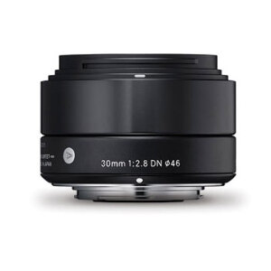Sigma Lens 30mm F/2.8 DN Art Series - MFT Mount