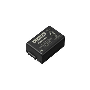 Panasonic Rechargeable Li-Ion Battery – DMW-BMB9EA