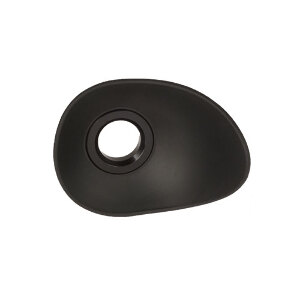 Hoodman HoodEYE for Glasses – Nikon Round Eyepieces – HEYENRG
