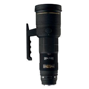 Sigma 500mm f/4.5 EX DG APO Telephoto Lens - Pentax K Mount
