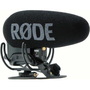 Rode Video Mic Pro+
