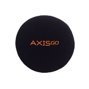 AquaTech AxisGO Dome Cover – 6-Inch