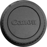 Canon  Rear Cap for Extenders
