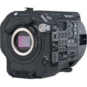 Sony PXW-FS7 II XDCAM Super35 4K Camcorder