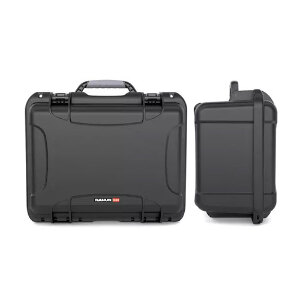 Nanuk 933 Hard Case with Foam