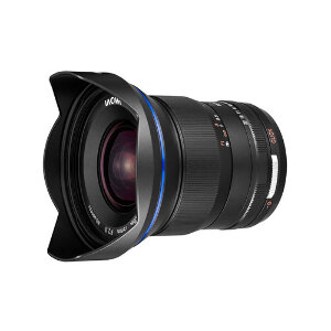 Laowa 15mm f/2 Zero-D Lens – Sony FE Mount