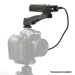 Micnova Motion, Light, Sound Camera Trigger MQ-VT - Nikon Mount