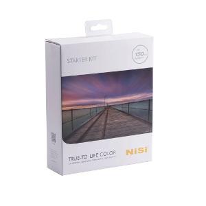 NiSi 150mm Starter Filter Kit