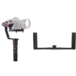 Feiyu Tech A2000 3-Axis Gimbal with Dual Handle