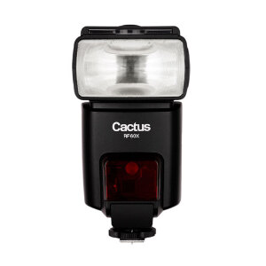 Cactus RF60x Wireless Flash