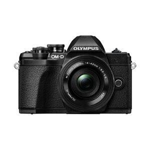 Olympus OM-D E-M10 III + 14-42mm III EZ Lens