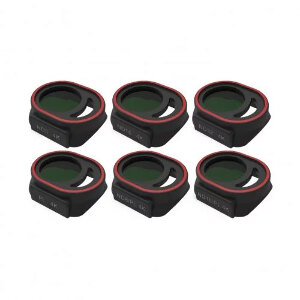 Freewell DJI Spark All Day Filters – 6 pack