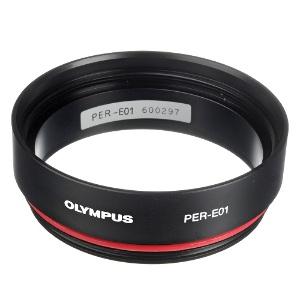 Olympus Underwater Lens Port Extension Ring – PER-E01
