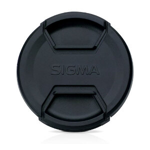 Sigma 55mm Snap On Lens Cap