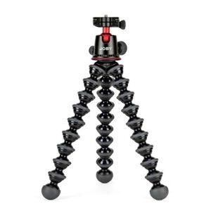 Joby Gorillapod 5K Kit – with Ball Head