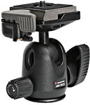Manfrotto 494RC2 Mini Ball Head with QR