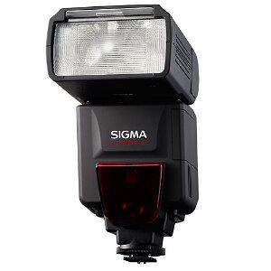 Sigma Flash EF-610 DG ST for D-SLR Cameras