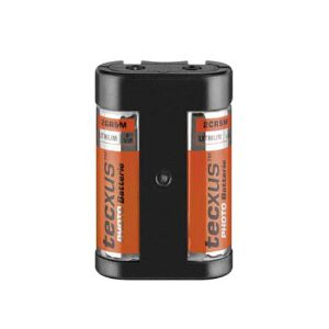 Tecxus 2CR5M 6V Lithium Battery