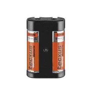 Tecxus 2CR5M 6V Lithium Battery