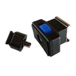 Rotolight Sony Shoe Adapter to Universal Accessory Shoe