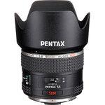 Pentax 55mm f2.8 D FA Lens