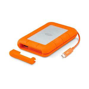 LaCie Rugged Thunderbolt USB3.0 Portable Drive