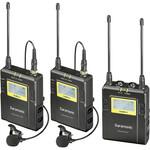 Saramonic UWMIC9 Twin Wireless Lav Kit