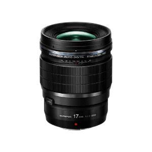 Olympus M.Zuiko 17mm f/1.2 PRO Lens