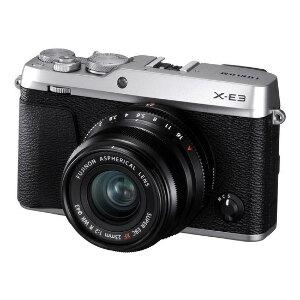 Fujifilm X-E3 + XF 23mm f/2 R WR Lens