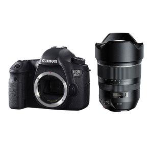 Canon 6D Tamron Landscape Kit