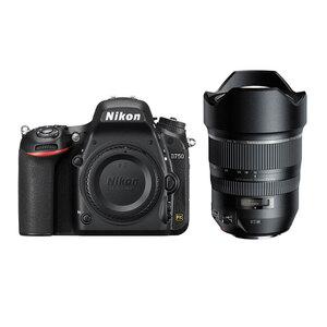 Nikon D750 Landscape Kit