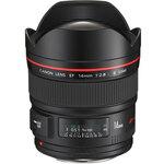 Canon 14mm F2.8 L II USM Lens