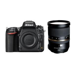Nikon D750 + Tamron Lens SP AF24-70mm F/2.8 XR Di VC USD