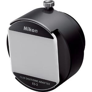 Nikon ES-2 Film Digitising Adapter Set
