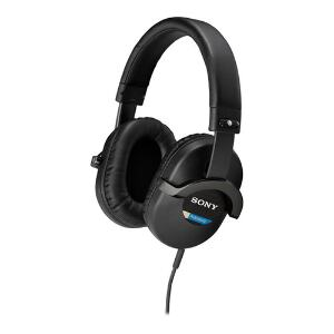 Sony Professional Monitoring Headphones – MDR-7510