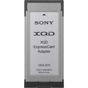 Sony XQD Express Card Adapter