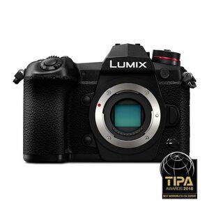 Panasonic Lumix G9 - Body Only