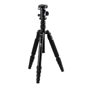 Sirui A-1005 Aluminium Tripod with Ball Head