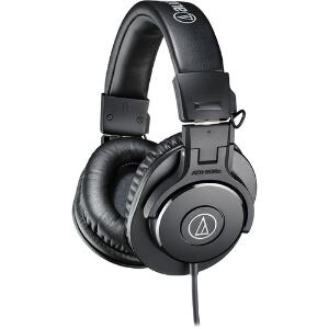 Audio Technica Studio Headphones - M30x