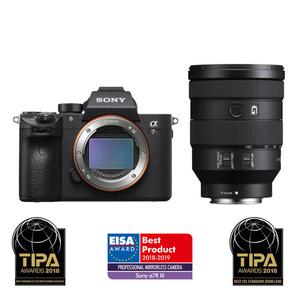 Sony A7R III + Sony Lens FE-Mount 24-105mm F4 G SS